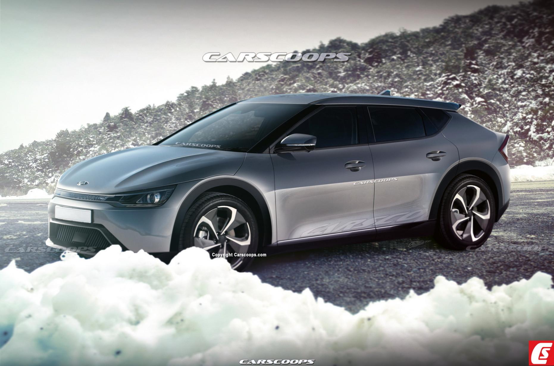 Model Kia Cars 2022