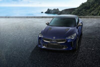 new model and performance kia forte gt line 2022