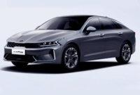 new model and performance kia optima gt 2022