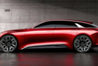new model and performance kia proceed 2022