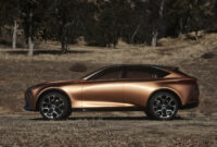 new model and performance lexus truck 2022