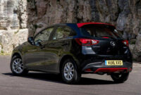 new model and performance mazda 2 2022 release date
