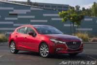 new model and performance mazda 3 2022 price in egypt