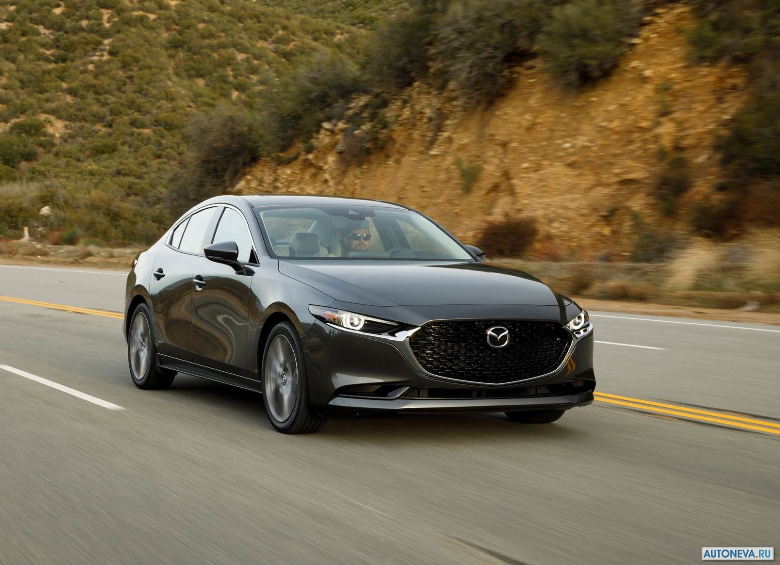 Review and Release date Mazda Biante 2022