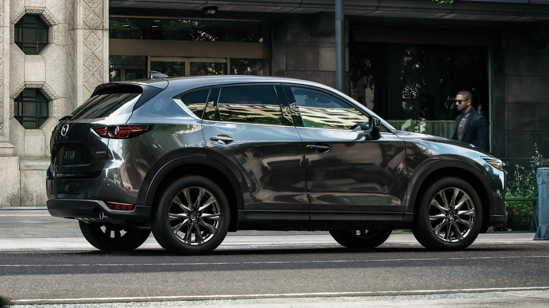 Pictures Mazda Cx5 Grand Touring Lx 2022