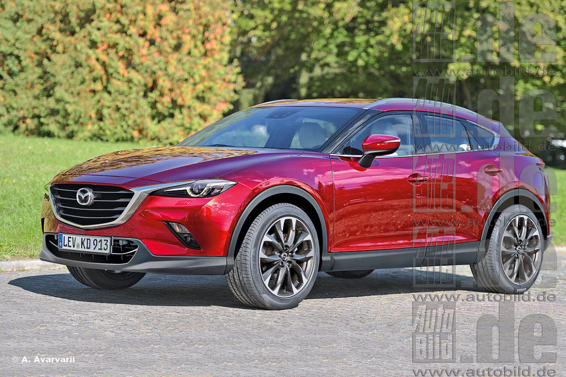 Redesign and Review Mazda Neue Modelle Bis 2022