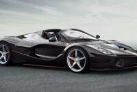 new model and performance new ferrari 2022