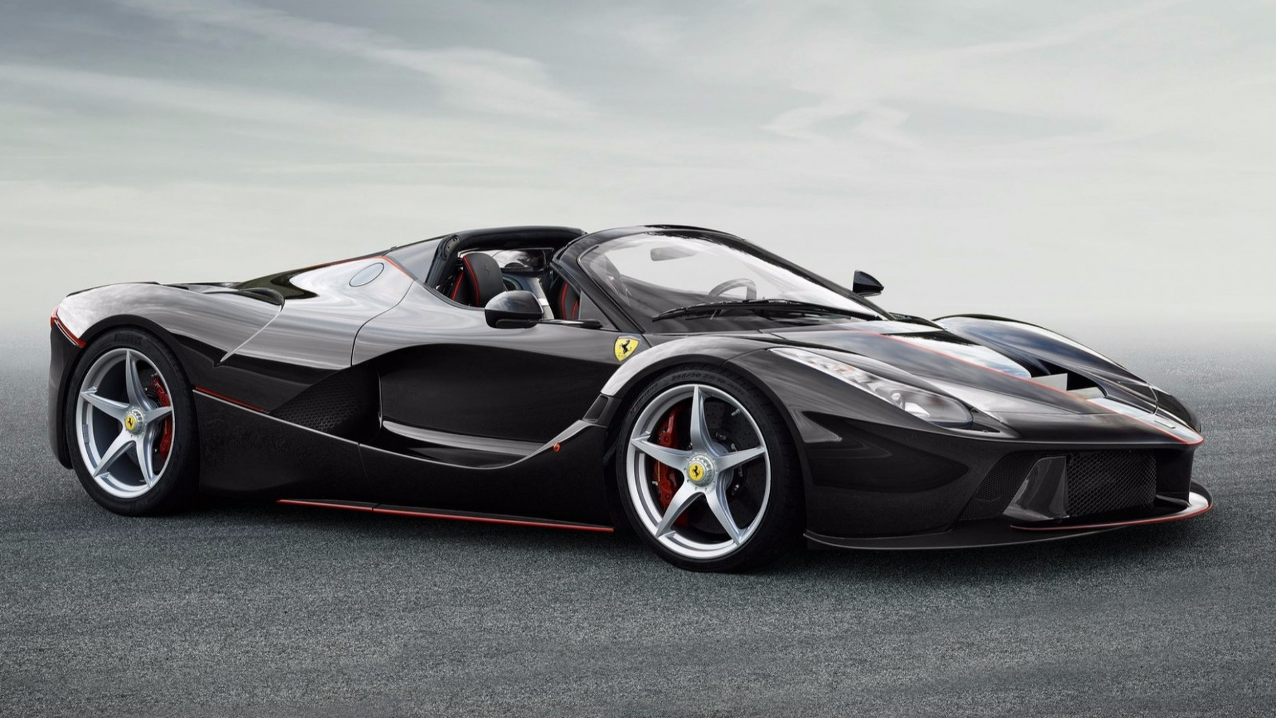 Spesification New Ferrari 2022