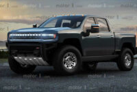 new model and performance new gmc sierra 2022