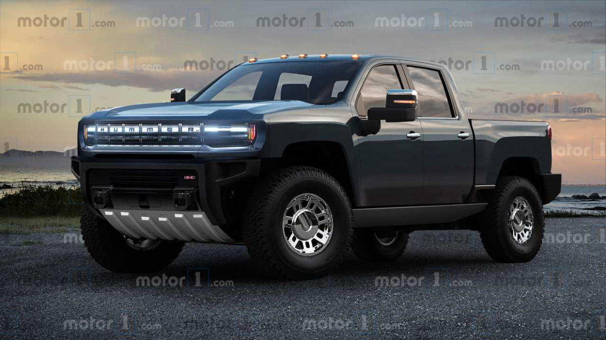 Performance and New Engine New Gmc Sierra 2022