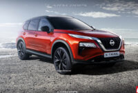 new model and performance nissan rogue sport 2022 release date