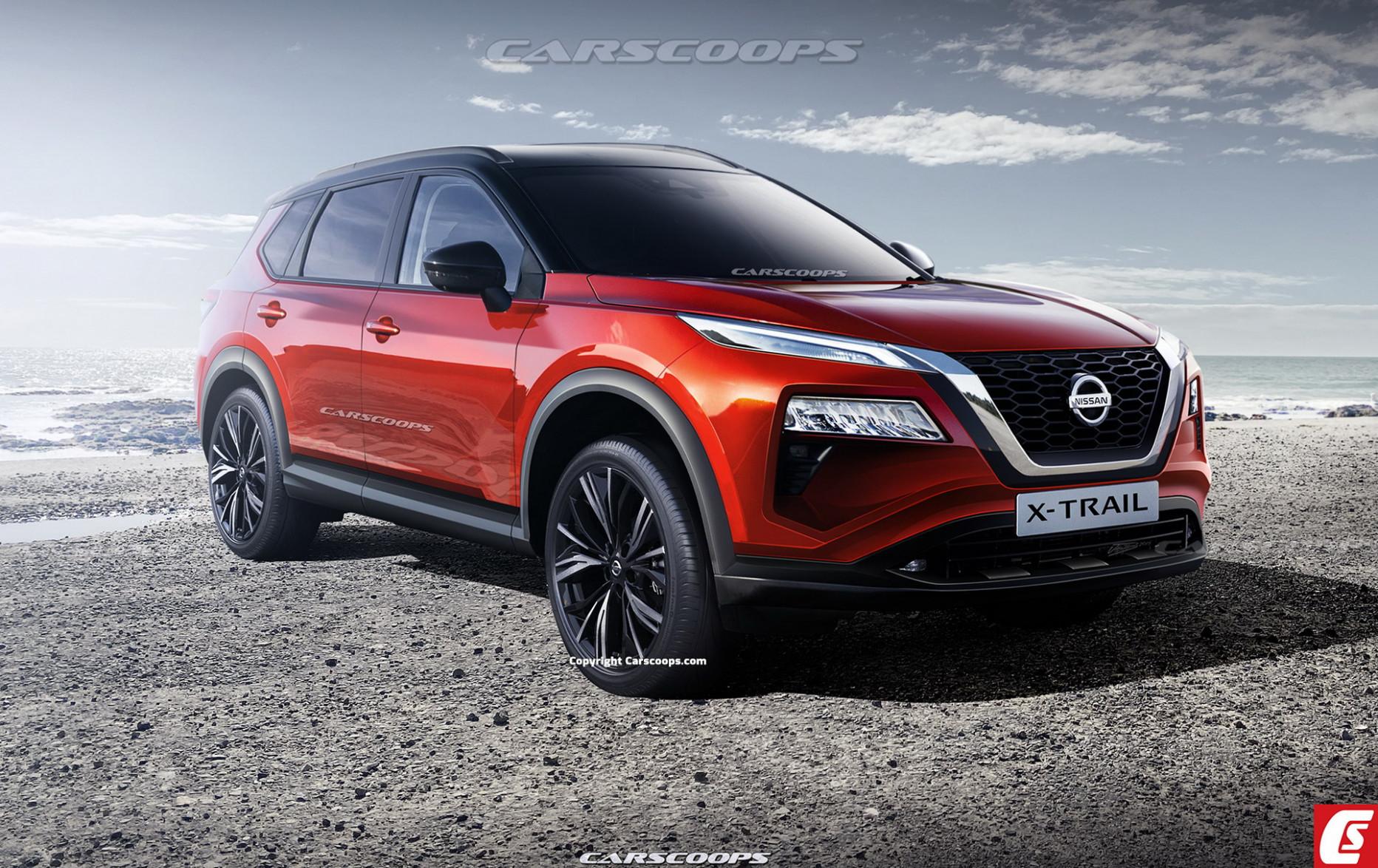 Photos Nissan Rogue Sport 2022 Release Date