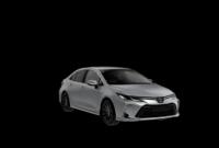 new model and performance toyota egypt corolla 2022