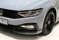new model and performance volkswagen passat 2022 europe