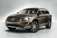 new model and performance volvo facelift xc60 2022