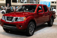 Images When Will The 2022 Nissan Frontier Be Available