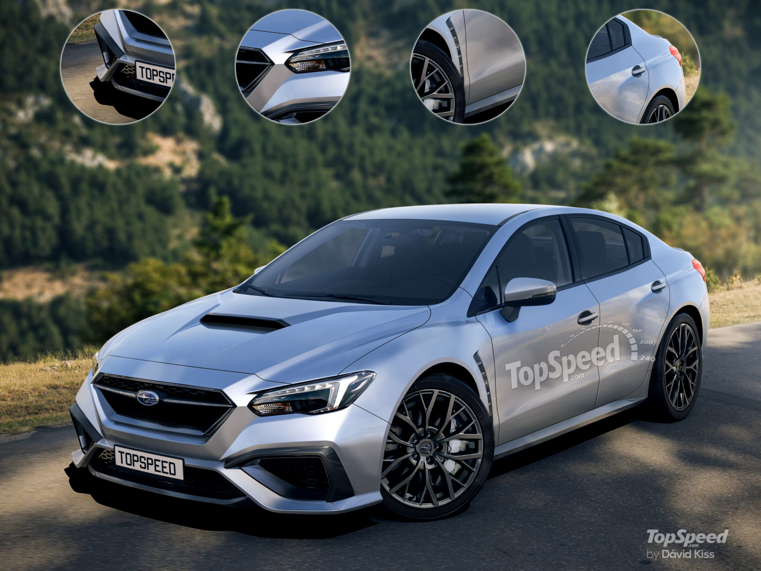 Price, Design and Review When Will The 2022 Subaru Legacy Go On Sale
