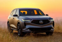 new review 2022 acura mdx changes