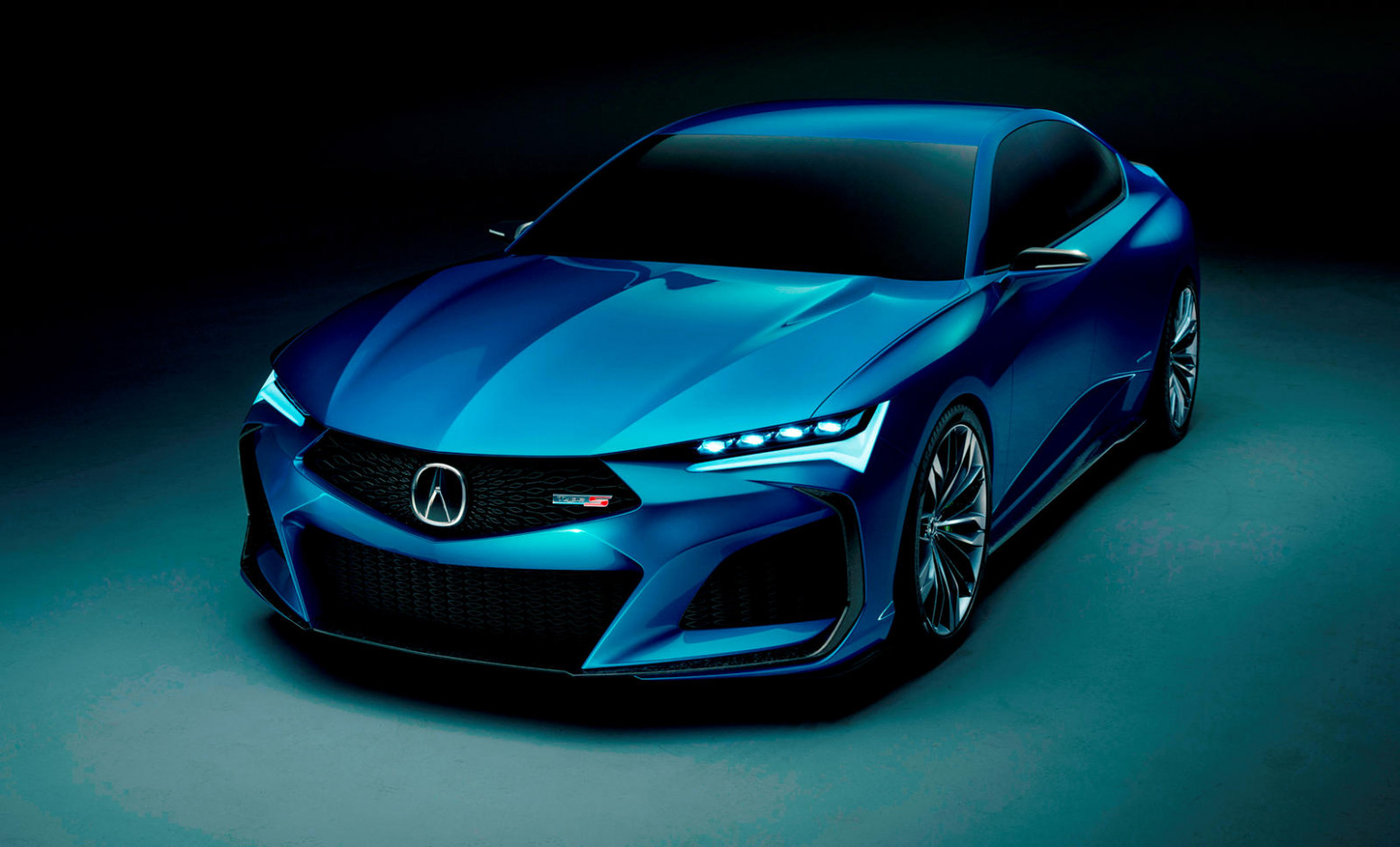 New Review 2022 Acura Tl Type S