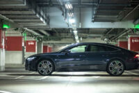 new review 2022 audi a7