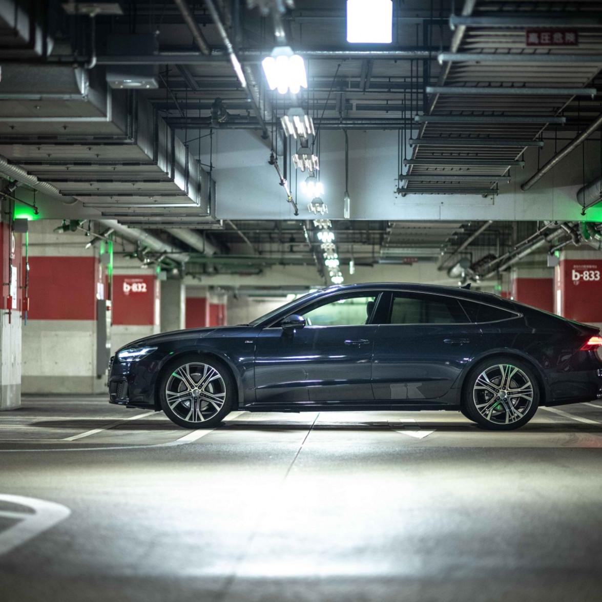 Performance 2022 Audi A7