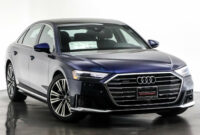 new review 2022 audi a8 l in usa