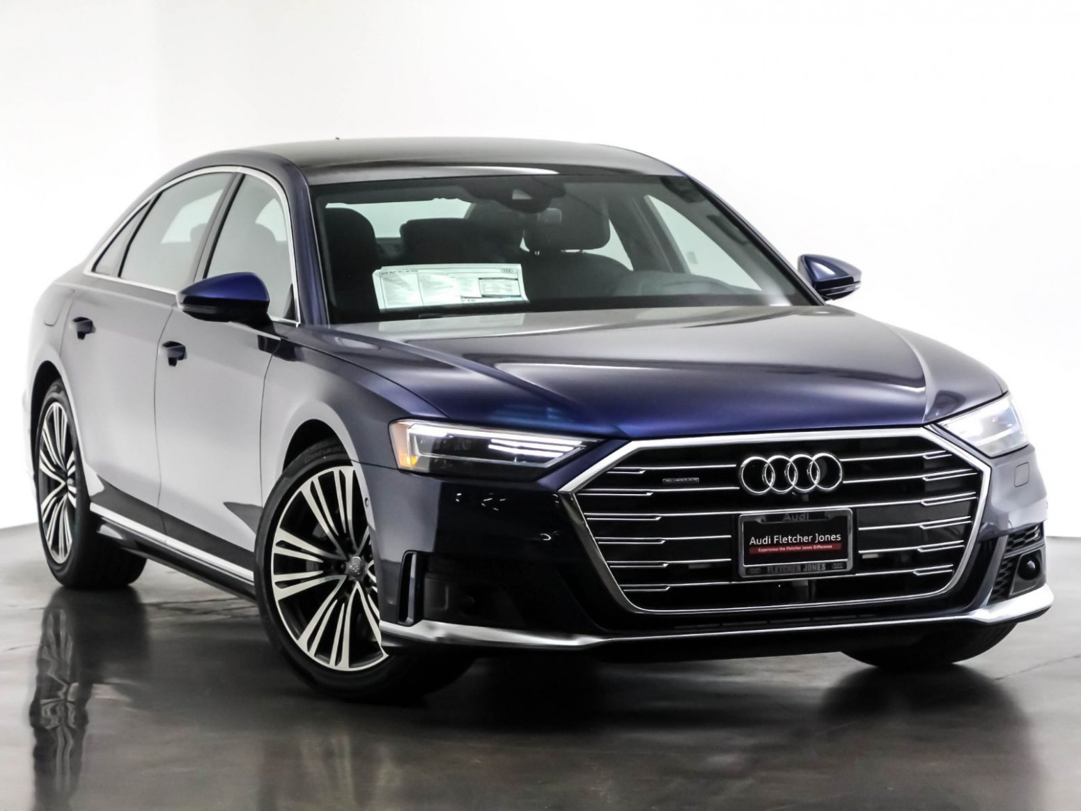 Spesification 2022 Audi A8 L In Usa