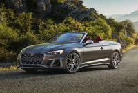 new review 2022 audi s5 cabriolet
