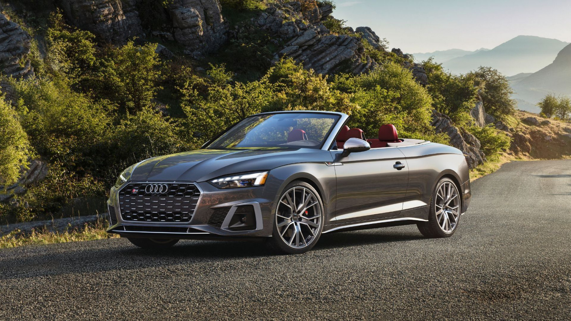 Release Date and Concept 2022 Audi S5 Cabriolet