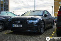new review 2022 audi s6