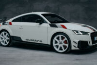 new review 2022 audi tt rs