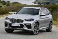 new review 2022 bmw x3 hybrid