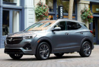 new review 2022 buick encore