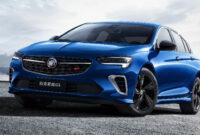 Rumors 2022 Buick Regal