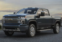 new review 2022 chevy 2500hd