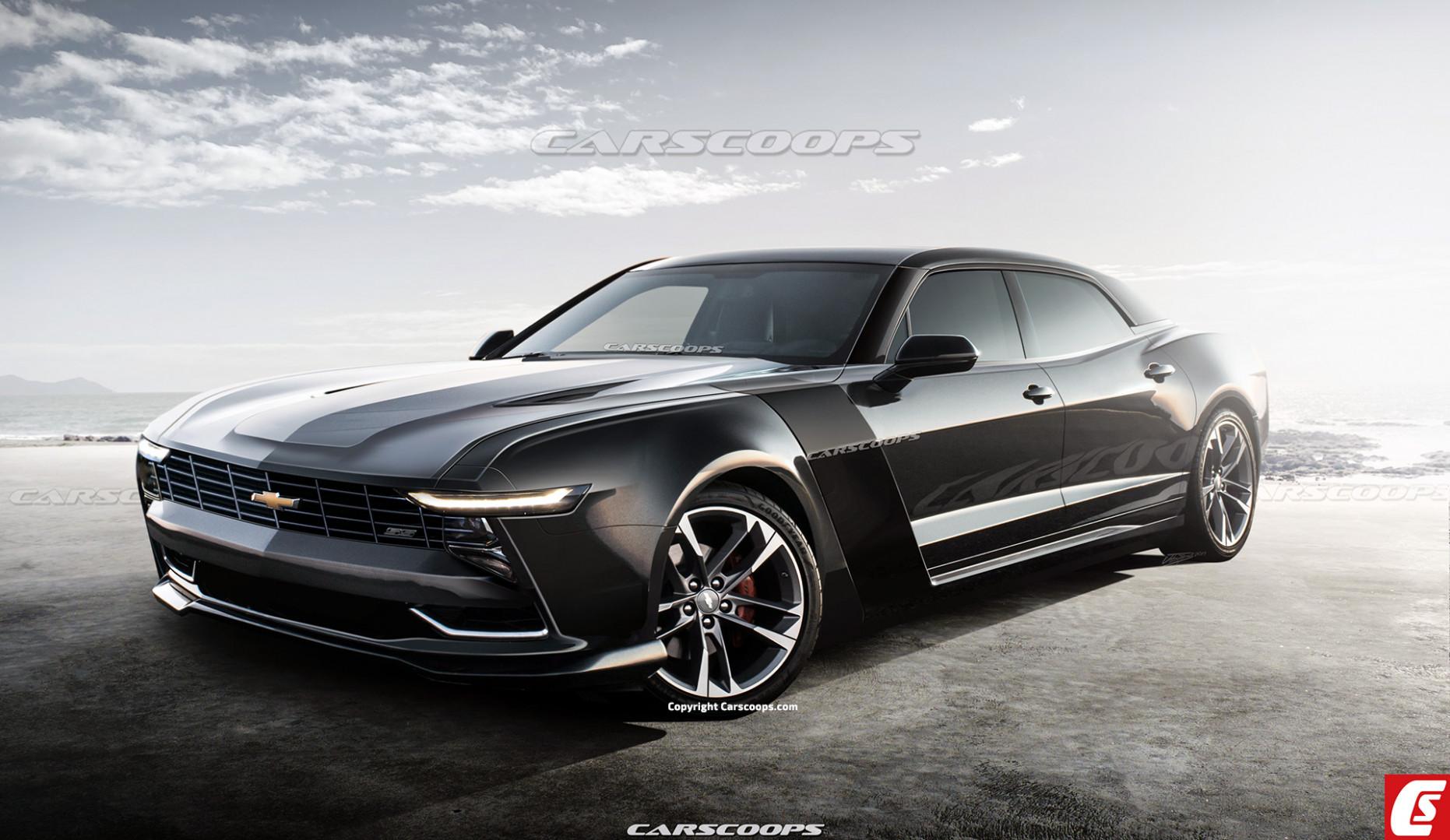 Speed Test 2022 Chevy Impala Ss Ltz