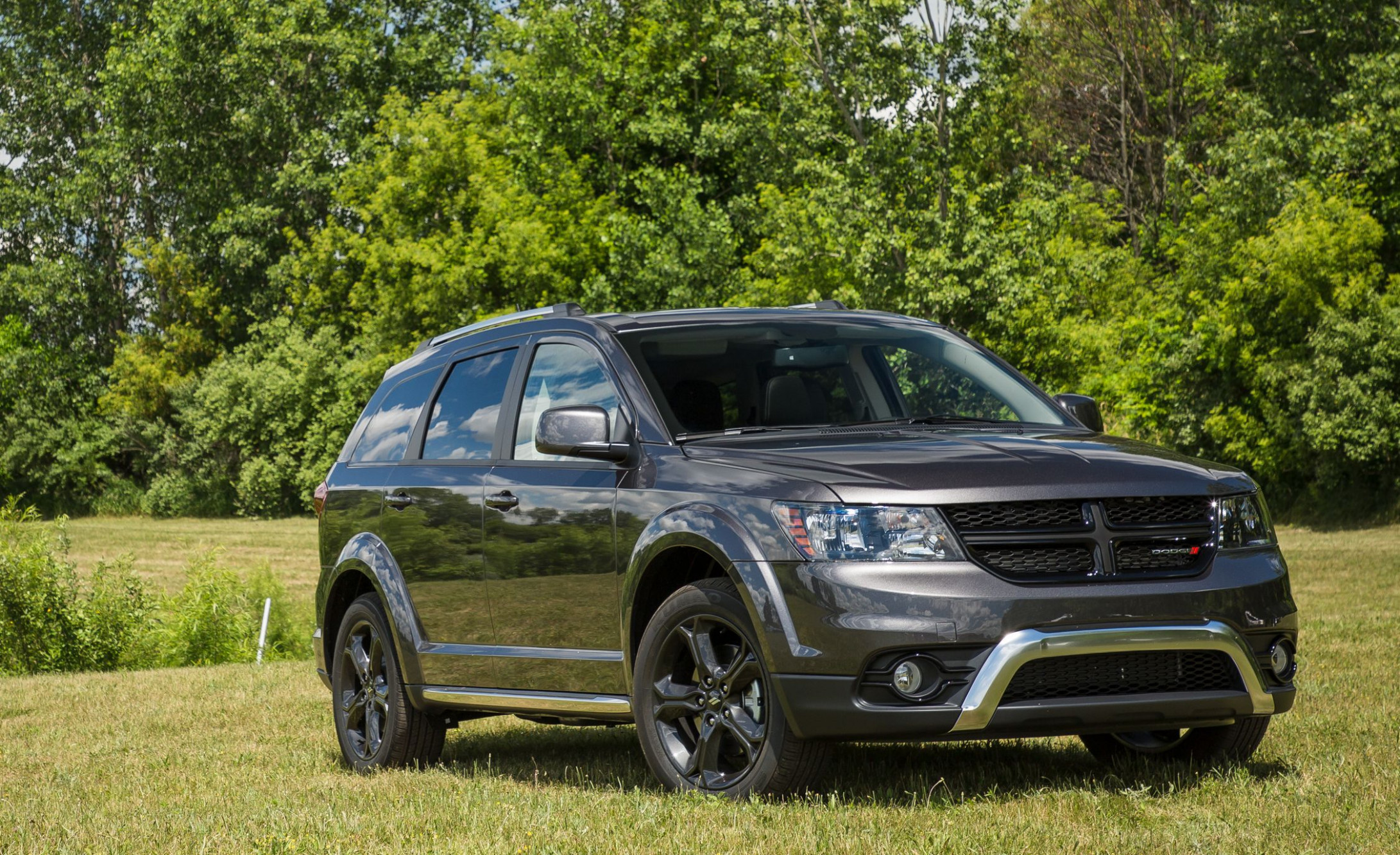 New Model and Performance 2022 Dodge Journey Srt