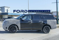 History 2022 Ford Excursion