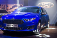 New Review 2022 Ford Falcon Xr8 Gt