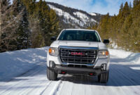 new review 2022 gmc canyon