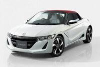 new review 2022 honda s660