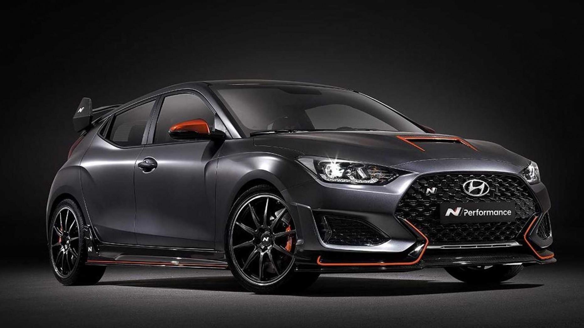 Rumors 2022 Hyundai Veloster