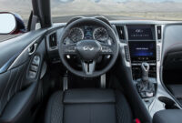 new review 2022 infiniti q50 interior