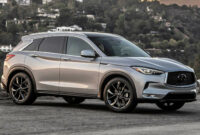 new review 2022 infiniti qx50 release date