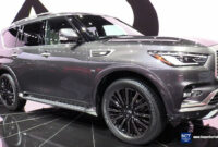 new review 2022 infiniti qx80 msrp