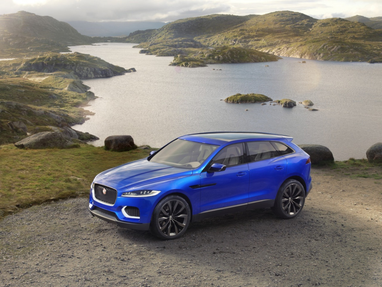 New Review 2022 Jaguar Xq Crossover