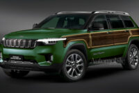 new review 2022 jeep wagoneer
