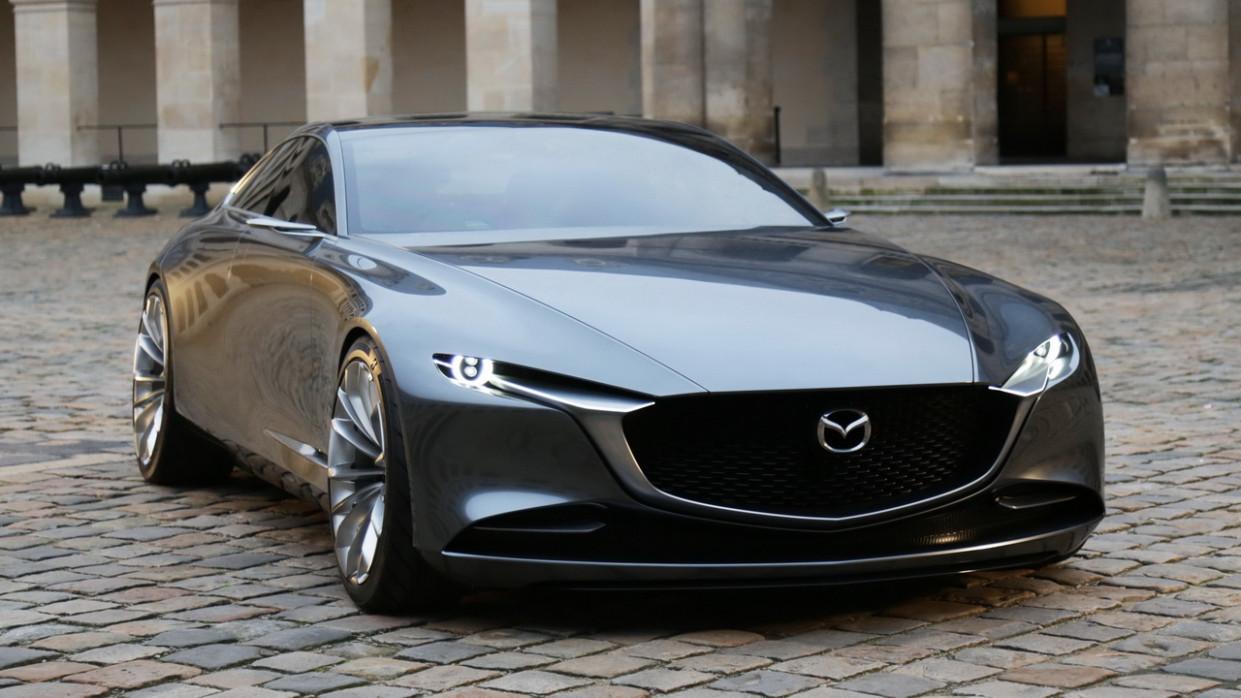 Price 2022 Mazda 6 Coupe
