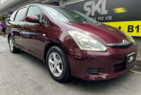 new review 2022 new toyota wish