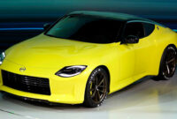 new review 2022 nissan 370z